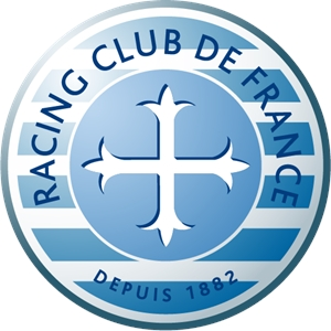 Racing Club de France Logo Vector