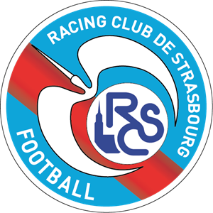 Racing Club de Strasbourg Logo Vector