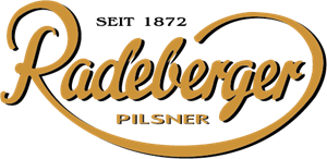 Radeberger Logo Vector