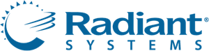 Radiant Systems Logo Vector