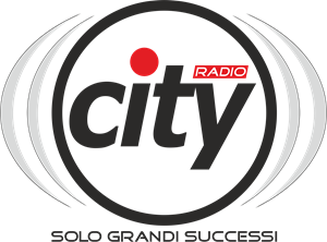 Radio City Logo Vector