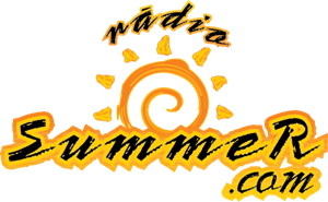 Radio Summer.com Logo Vector