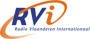 Radio Vlaanderen Internationaal Logo Vector