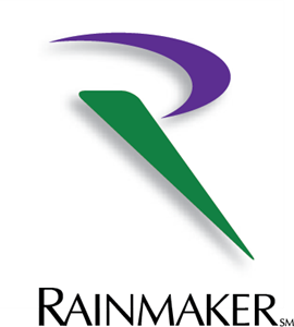 Rainmaker Systems Logo Vector
