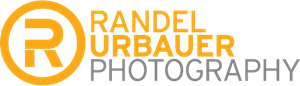 Randel Urbauer Photography Logo Vector