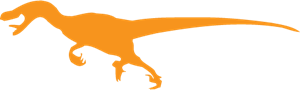 Raptor Studio Logo Vector