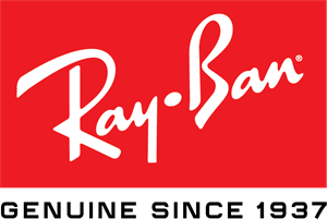 Ray Ban Genuine Logo Vector