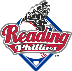 Reading Phillies Logo Vector