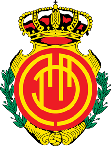 Real Club Deportivo Mallorca Logo Vector