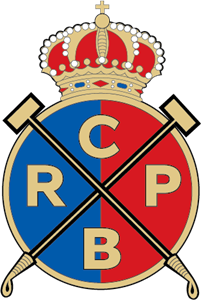 Real Club de Polo de Barcelona Logo Vector
