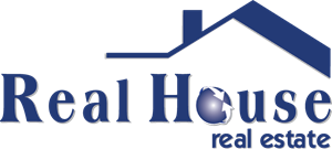 Real House estate Logo Vector