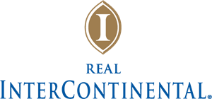 Real InterContinental Logo Vector