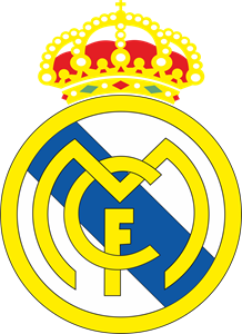 Real Madrid Logo Vector