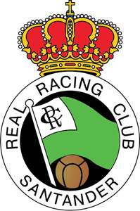 Real Racing Club Santander Logo Vector