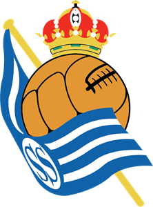 Real Sociedad Logo Vector
