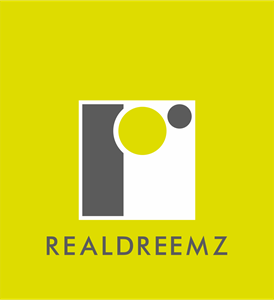 Realdreemz Communications Logo Vector