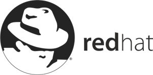 Red Hat Logo Vector