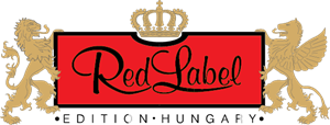 Red Label Edition Logo Vector