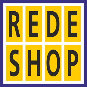 RedeShop Logo Vector