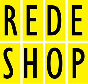 Rede Shop Logo Vector