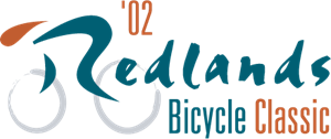 Redlands Bicycle Classic Logo Vector
