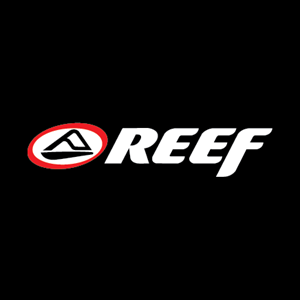 Reef Logo Vector