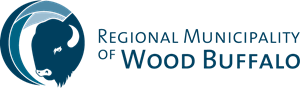 Regional Municipality of Wood Buffalo Logo Vector