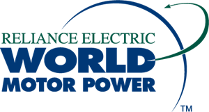 Reliance Electric Logo Vector