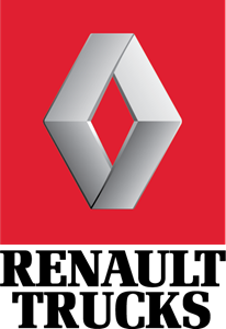 Renault Trucks Logo Vector (.AI) Free Download