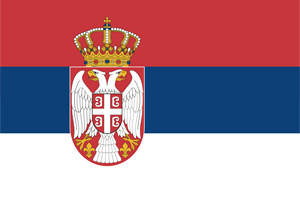 Republic of Serbia Logo Vector
