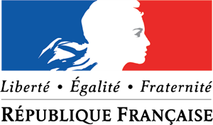 Republique Francaise Logo Vector