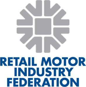 Retail Motor Industry Federation Logo Vector