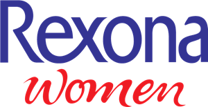 Rexona Women Logo Vector