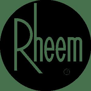 Rheem Logo Vector Eps Free Download
