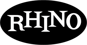 Rhino Records Logo Vector
