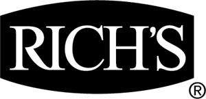 Rich's Logo Vector