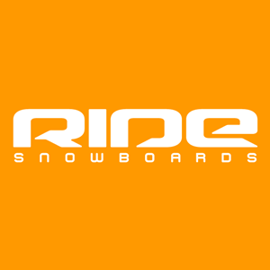 Ride Snowboards Logo Vector
