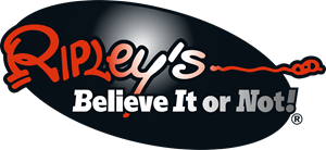Ripley's Believe It Or Not Logo Vector