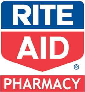 Rite Aid Pharmacy Logo Vector