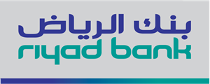 Riyadh Bank Logo Vector