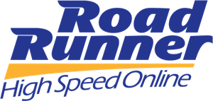 Road Runner Logo Vector