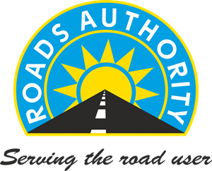 Roads Authority Logo Vector