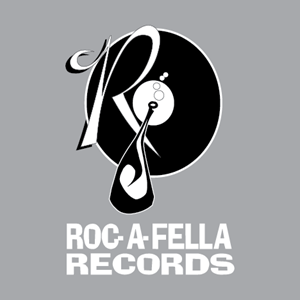 Roc-A-Fella Records Logo Vector