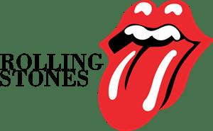 Rolling Stones Logo Vector Eps Free Download