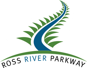 Ross River Parkway Logo Vector