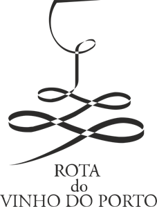Rota do Vinho do Porto Logo Vector