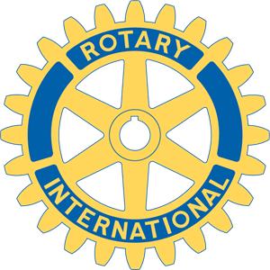 Image result for rotary club logo