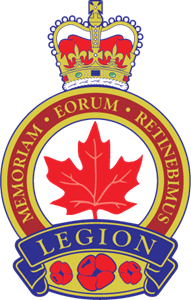 Royal Canadian Legion Logo Vector
