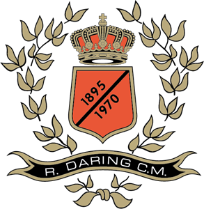 Royal Daring Brussel Logo Vector