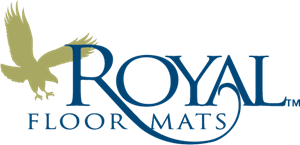 Royal Floor Mats Logo Vector